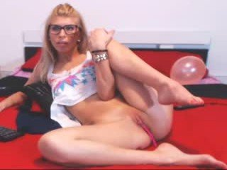 Webcam Belle - loret_love outstanding babe enjoys rough anal live sex